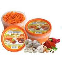 Морковь по-корейски 400г
