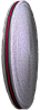 Тесьма ремінна жорстка 35 мм*50 м
