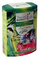 """Зеленый чай """"Семь испанских ангелов"""", FemRich, 200г"""