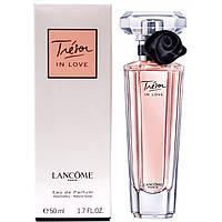Женская парфюмированная вода Tresor In Love Lancome (благородный, притягательный, нежный аромат)