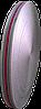 Тесьма ремінна жорстка 40 мм*50 м