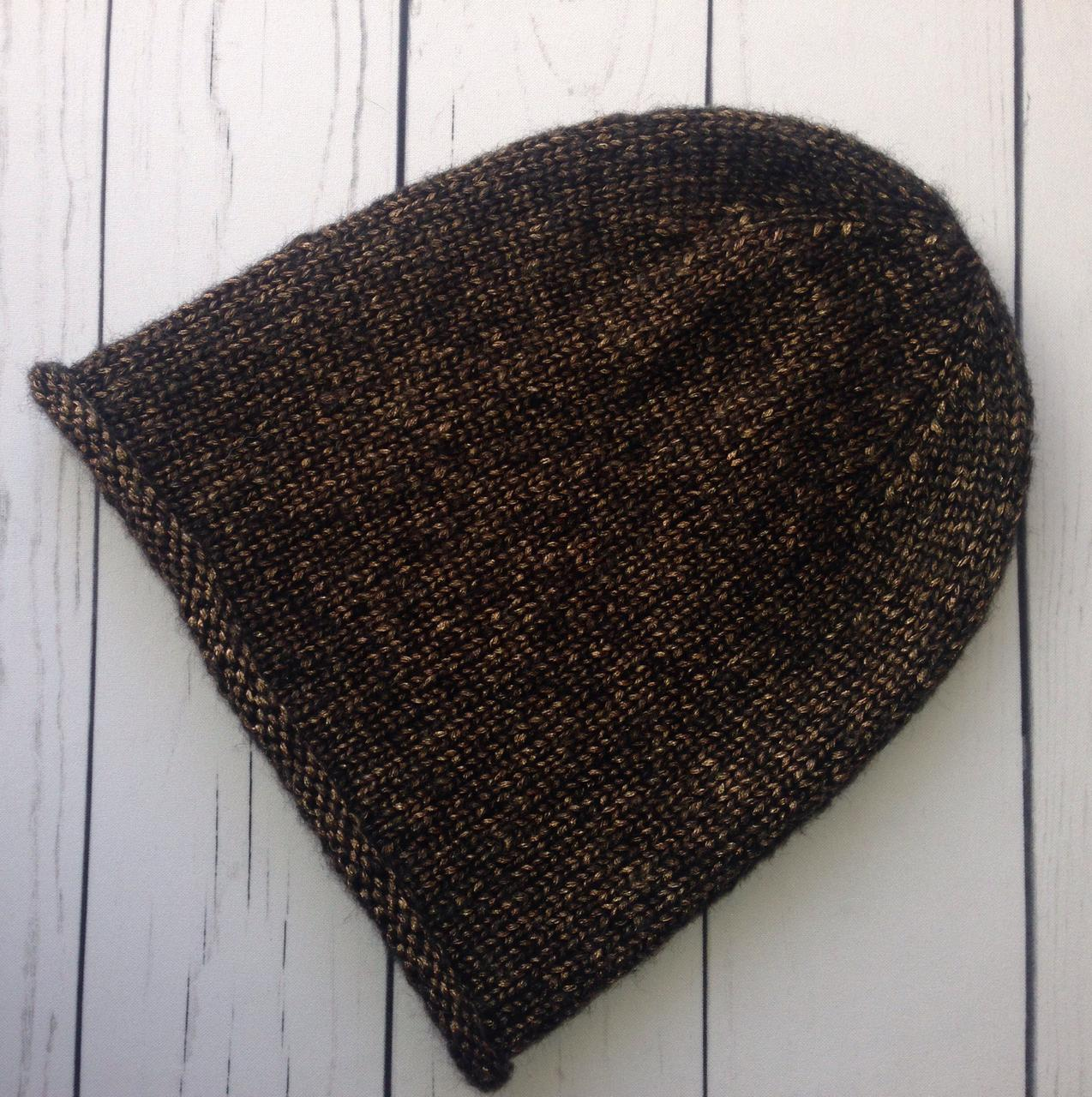 свитер из пряжи газал рок н ролл