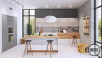 ARTNEOS-INSTYLE, кухня ALEA