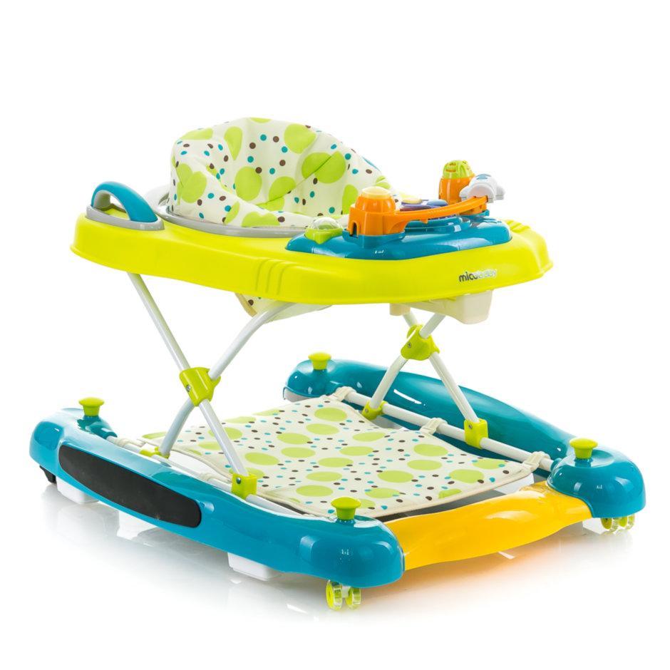 Детские ходунки Mioobaby Baby Walkers XA90