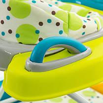 Детские ходунки Mioobaby Baby Walkers XA90 , фото 2
