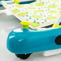 Детские ходунки Mioobaby Baby Walkers XA90 , фото 3