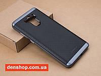 Чехол бампер iPaky для Xiaomi Redmi 4 Pro (Prime) - (Grey)