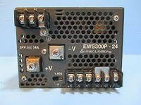 Блок питания 24В 14А EWS300P-24