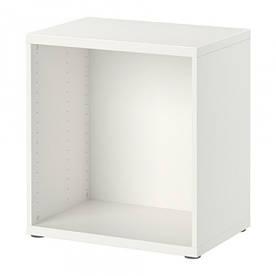 IKEA, BESTA, Корпус, белый (30245850)(302.458.50) БЕСТА, ИКЕА, ІКЕА, АЙКИА
