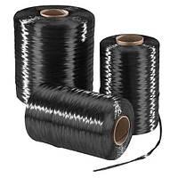 Греющая углеродная нить (карбоновая) CF24K 20 Ом