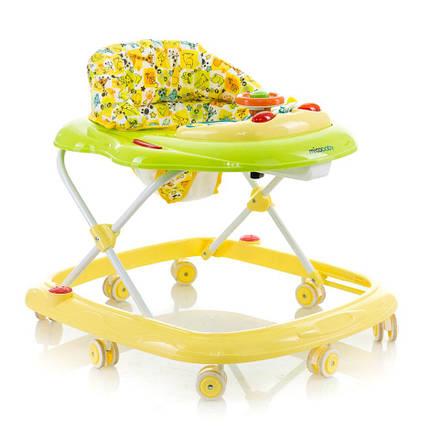 Детские ходунки Mioobaby Baby Walkers XA70 , фото 2