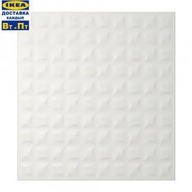 IKEA, DJUPVIKEN, Дверь, белая (70282893)(702.828.93) ДЙУПВИКЕН, ДЙУПВІКЕН, ИКЕА, ІКЕА, АЙКИА