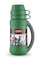 Термос Thermos 1 л 34 -100 Premier, зеленый