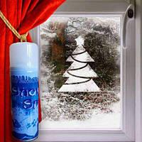 Спрей «Искусственный снег» Snow Spray, фото 1