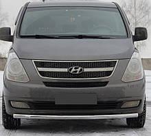 Кенгурятник на Hyundai H-1 (c 2008--)  PRS