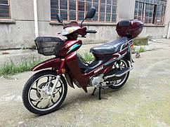 Мопед Active 110cc