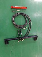 Крепеж для косилки ТМ-01 (для трактора 12-15 ЛС)