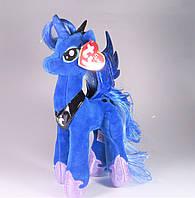 """Мягкая игрушка пони TY My Little Pony 41183 """"PRINCESS LUNA"""" 20см"""
