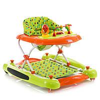 Детские ходунки Mioobaby Baby Walkers XA80