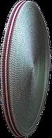 Тесьма ремінна жорстка 25 мм*50 м, фото 1