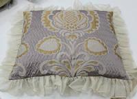 Дизайнерская подушка (п016)
