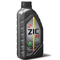 Моторное масло Zic X7 10w40 Diesel 1л