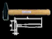 Молоток плоский 990гр. L=350мм