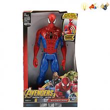 Герой Марвел Человек Паук 30 см