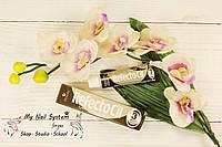 Краска для бровей и ресниц №3 NATURAL BROWN, 15мл Refektocil