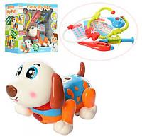 Собака-доктор 11032 интерактивная