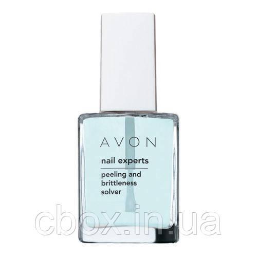Средство против расслаивания и ломкости ногтей, Avon, 27676