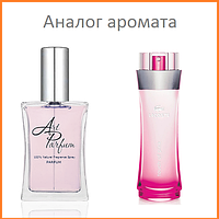 164. Духи 40 мл Touch of Pink Lacoste