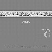 Профиль потолочный, багет «Добра Справа» 2845