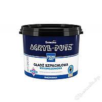 Шпаклевка ACRYL-PUTZ финишная 8 кг