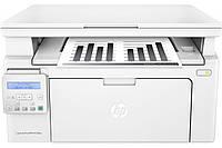 МФУ HP LaserJet M130NW WI-FI (G3Q58A)