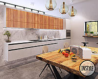 ARTNEOS-INSTYLE, кухня Evolution