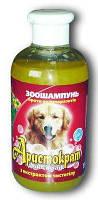 Шампунь  Аристократ п/б 350мл д/собак с чистотелом