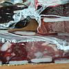 Шинка сирокопчена Домино Закарпатські колбаси