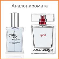 056. Духи 40 мл The One Sport Dolce&Gabbana