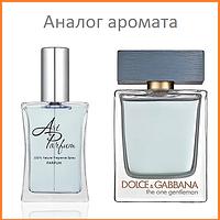 059. Духи 40 мл The One Gentleman Dolce&Gabbana