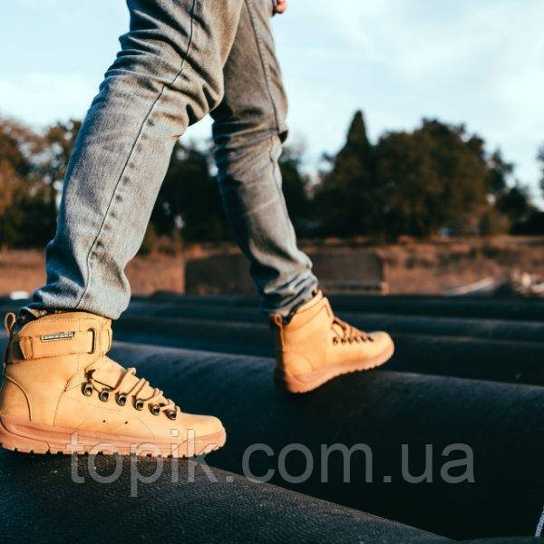 84d5ba332 Мужская обувь украинского производства на зиму в магазине обуви Топик
