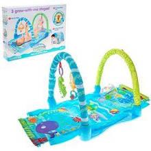 Коврик для малышей Море