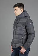 Куртка зимняя на пуху  Moncler