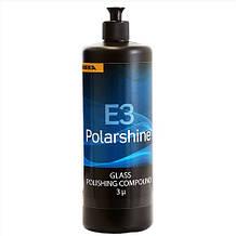 Полировальная паста для стекла - Mirka Polarshine Е3 1 л. (7990310111)