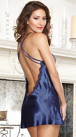 Женская ночная сорочка S- 311-111, фото 2
