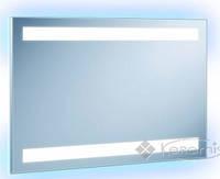 Liberta зеркало Liberta Carema 90х80 с LED подвсветкой