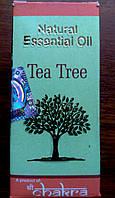 Эфирное масло Зелёный чай, Essential Oil Tea Tree, 10мл, фото 1