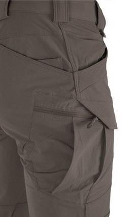 Штаны Helikon-Tex Outdoor Tactical Pants OTP Nylon Black SP-OTP-NL-01, фото 2