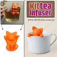 "Заварник для чая Котэ - ""Kittea Infuser"""