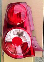 Задний фонарь Kia Picanto фонарь Киа Пиканто